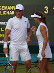 Dominic Inglot, Laura Robson